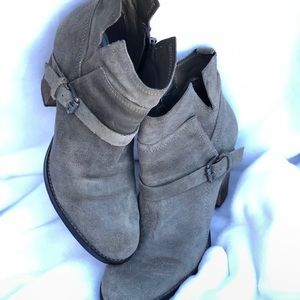 Ivanka Trump Booties